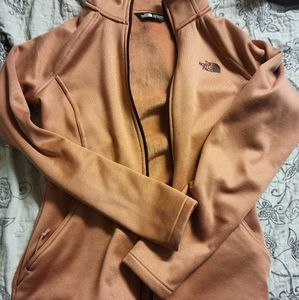 North Face Athletic Jacket